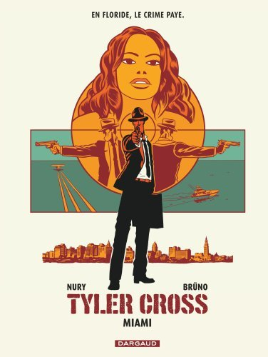 TYLER CROSS T3  MIAMI