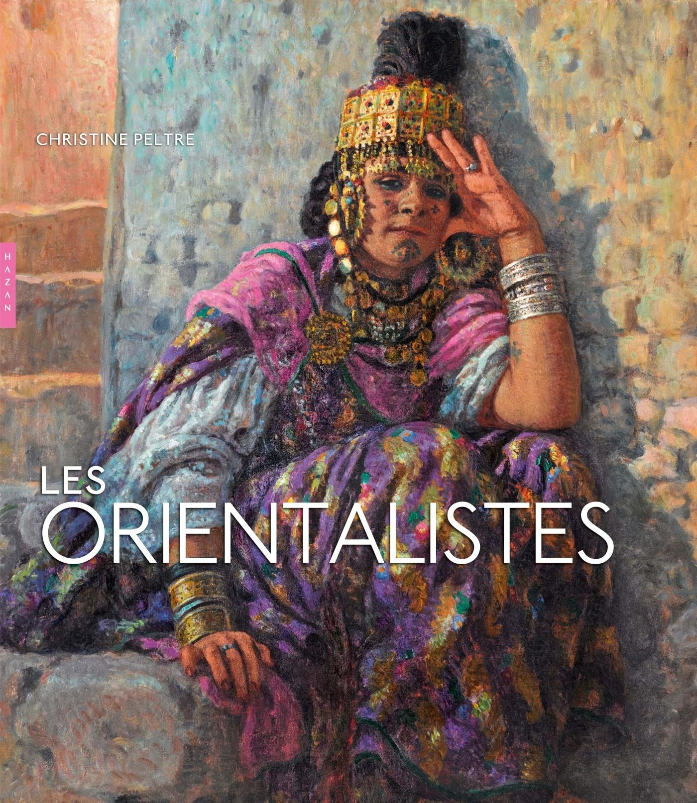 LES ORIENTALISTES. EDITION 2018