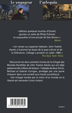 PACK L'ARLEQUIN