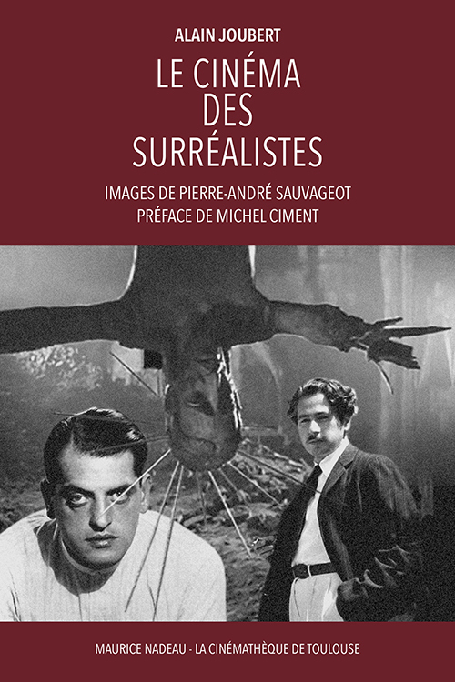 CINEMA DES SURREALISTES (LE)