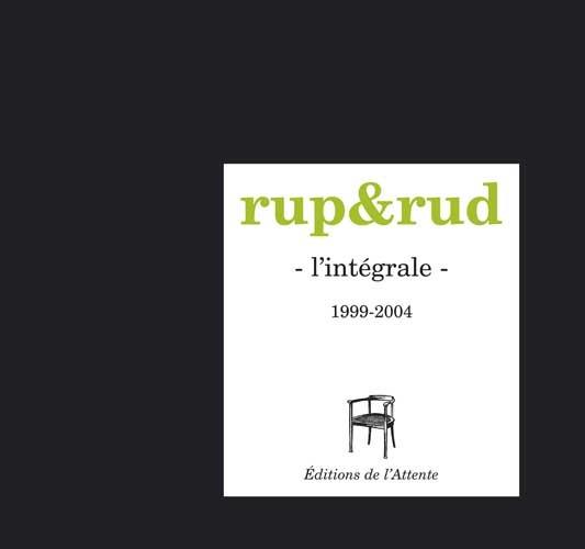 RUP&RUD L'INTEGRALE