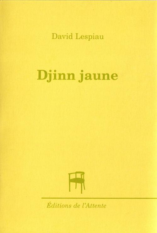 DJINN JAUNE