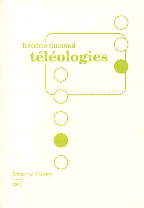 TELEOLOGIES