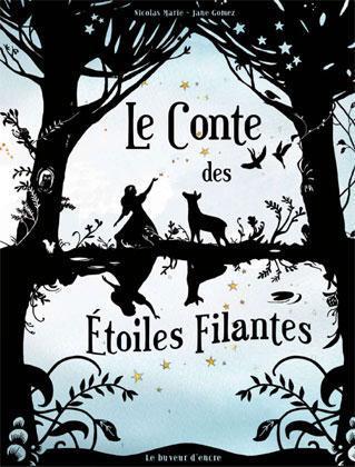 CONTE DES ETOILES FILANTES (LE)