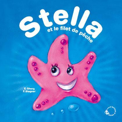 STELLA ET LE FILET DE PECHE