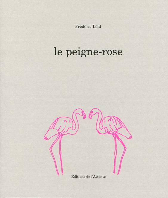 LE PEIGNE-ROSE