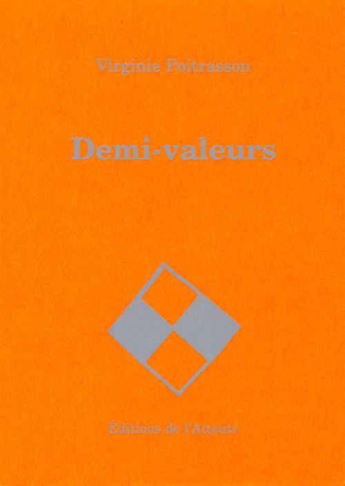 DEMI-VALEURS