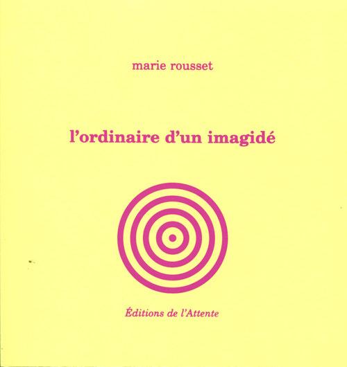 L'ORDINAIRE D'UN IMAGIDE