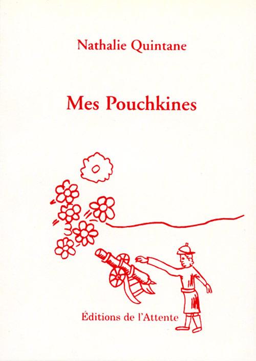 MES POUCHKINES