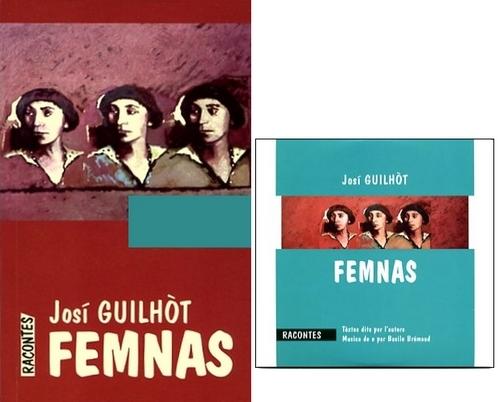 FEMNAS AVEC CD