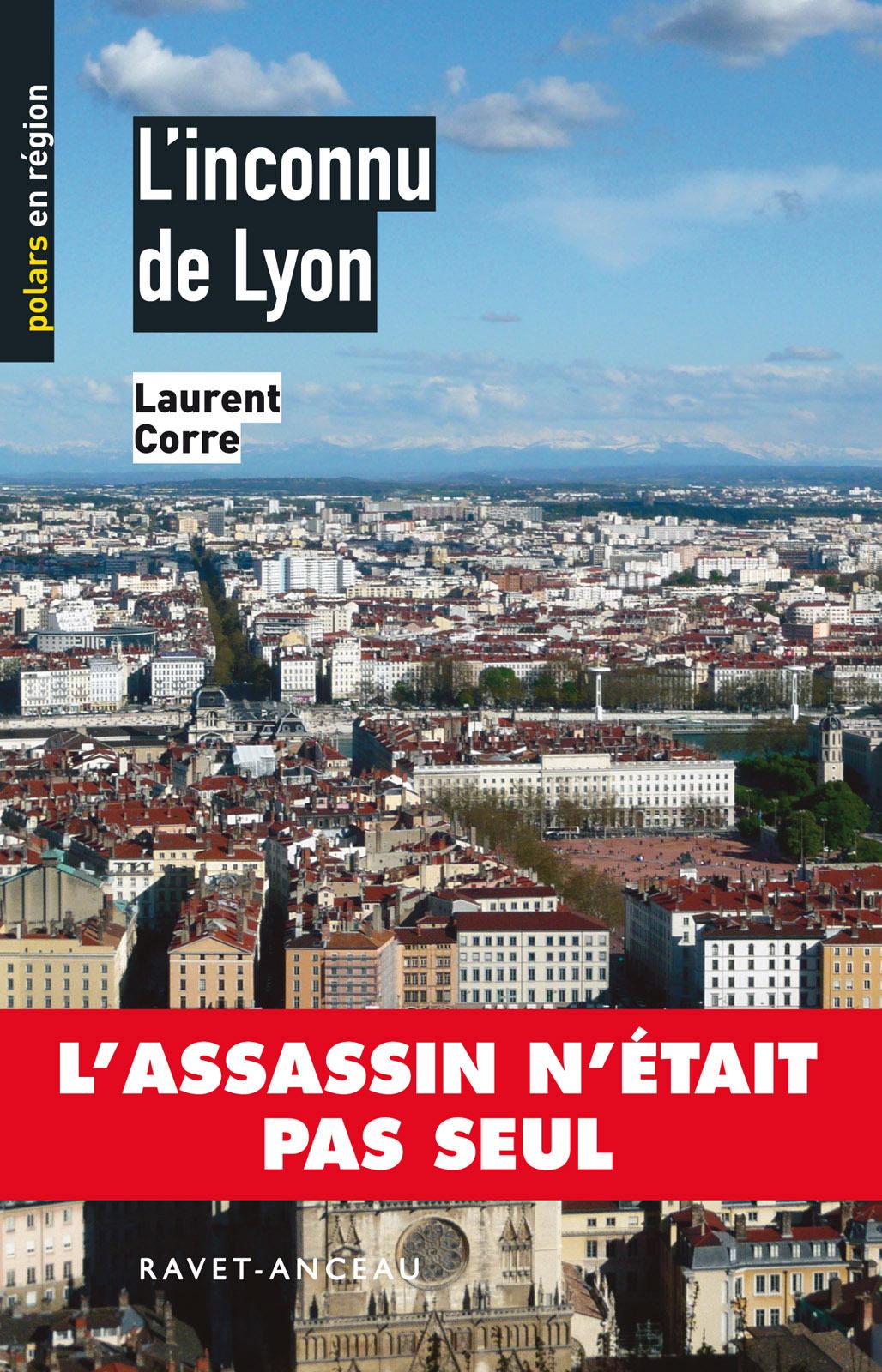 L'INCONNU DE LYON