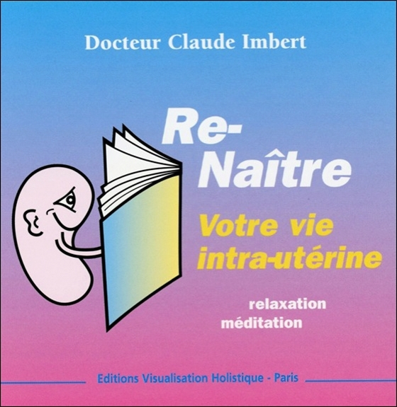 RE-NAITRE A NOUVELLE COMPREHENSION 1