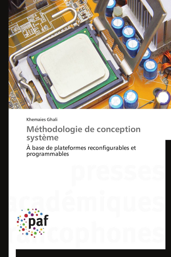 METHODOLOGIE DE CONCEPTION SYSTEME