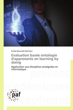 EVALUATION BASEE ONTOLOGIE D'APPRENANTS EN LEARNING BY DOING