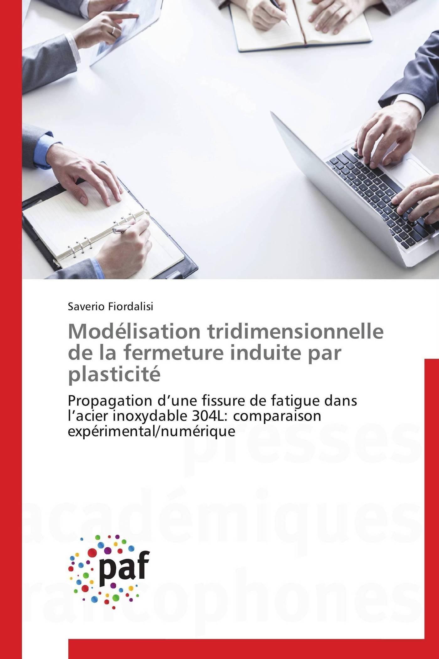 MODELISATION TRIDIMENSIONNELLE DE LA FERMETURE INDUITE PAR PLASTICITE