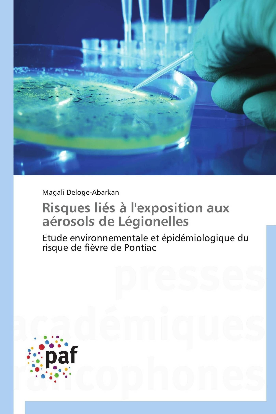 RISQUES LIES A L'EXPOSITION AUX AEROSOLS DE LEGIONELLES