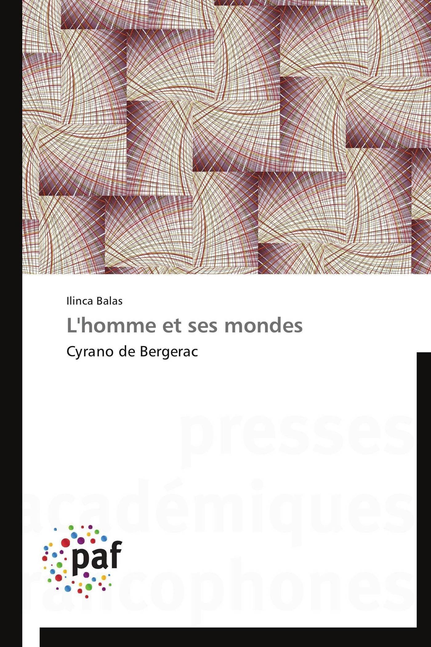 L'HOMME ET SES MONDES