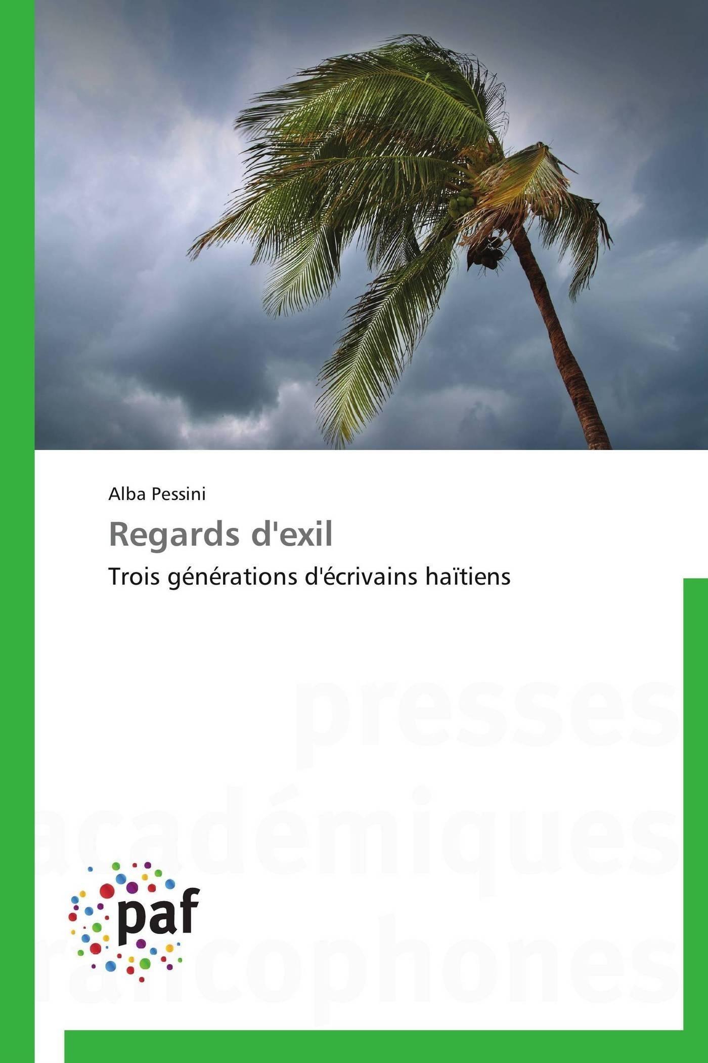 REGARDS D'EXIL