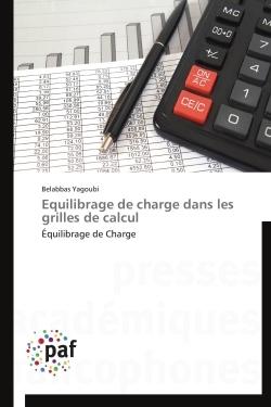EQUILIBRAGE DE CHARGE DANS LES GRILLES DE CALCUL