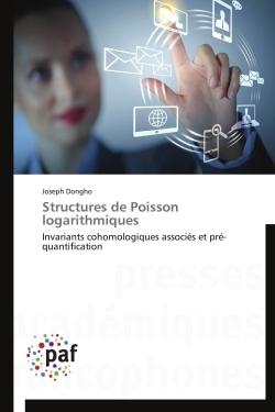 STRUCTURES DE POISSON LOGARITHMIQUES