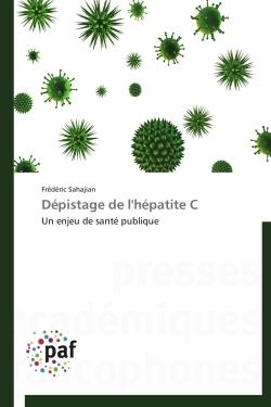 DEPISTAGE DE L'HEPATITE C