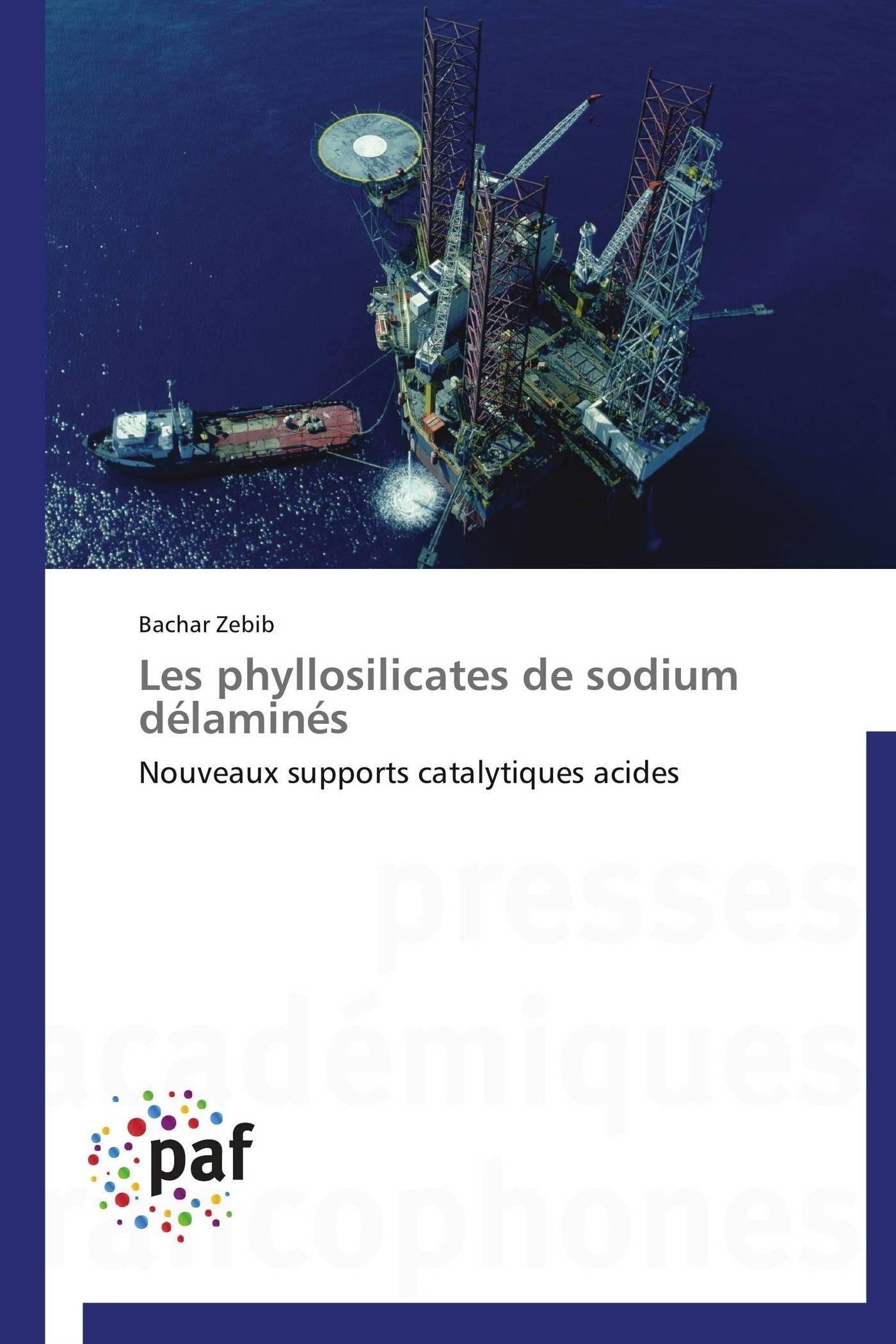 LES PHYLLOSILICATES DE SODIUM DELAMINES