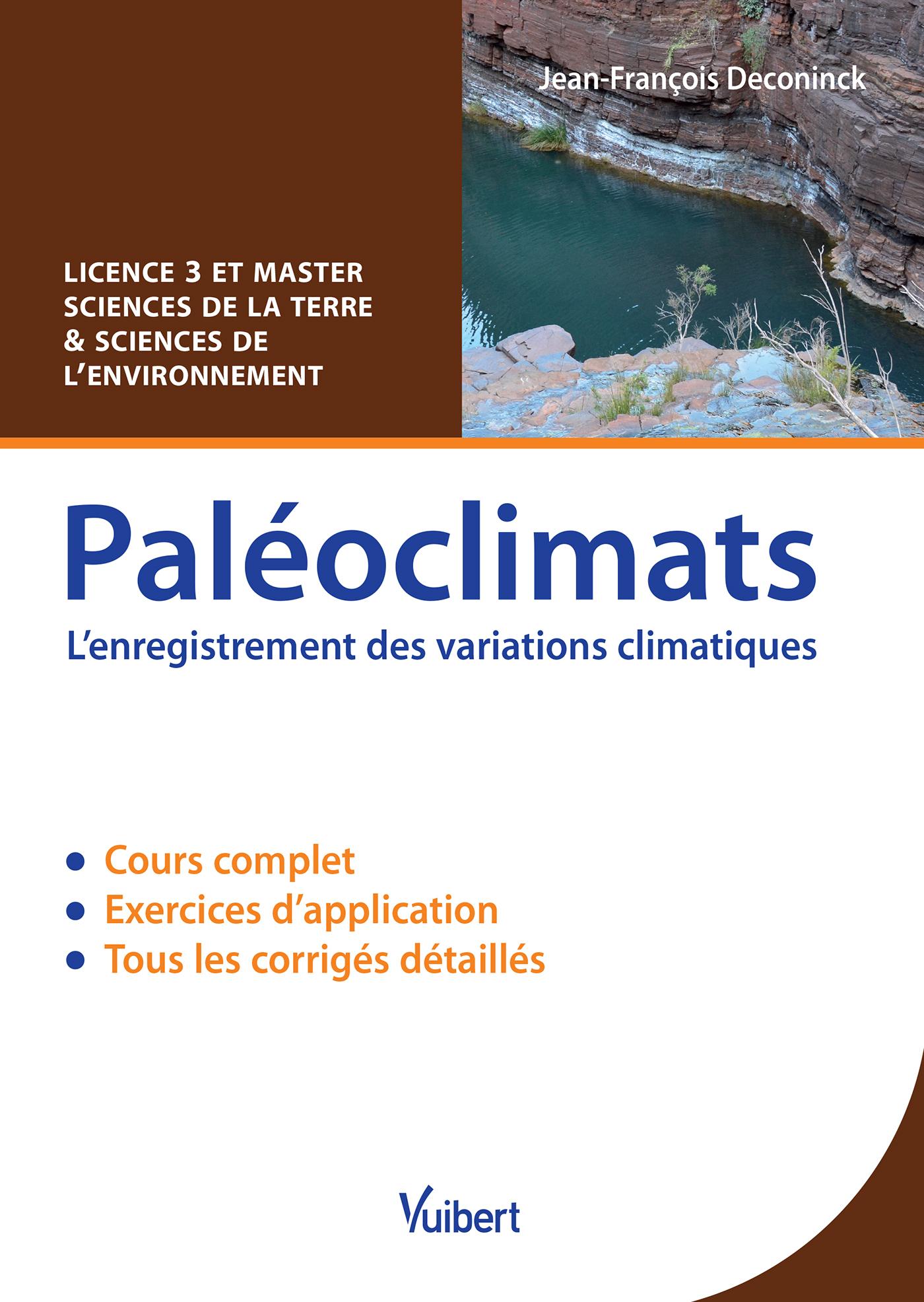 PALEOCLIMATS