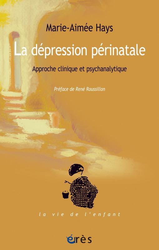 LA DEPRESSION PERINATALE