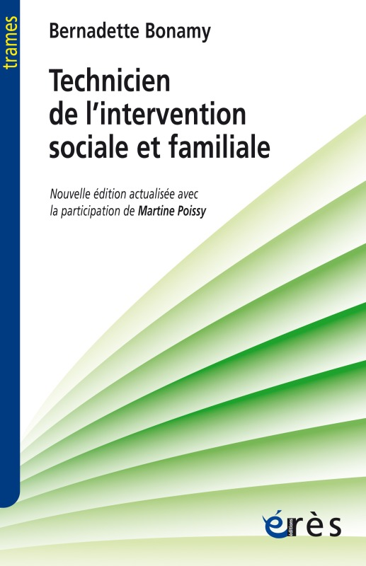 TECHNICIEN DE L INTERVENTION SOCIALE ET FAMILIALE