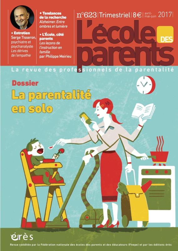 EPE 623 - LA PARENTALITE EN SOLO