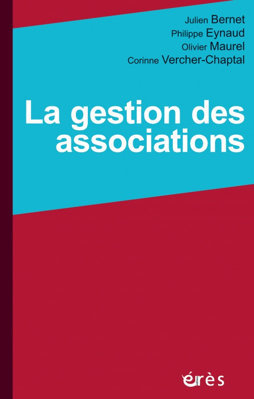 GESTION DES ASSOCIATIONS (LA)