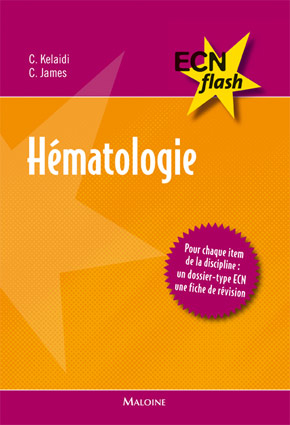HEMATOLOGIE - ECN FLASH