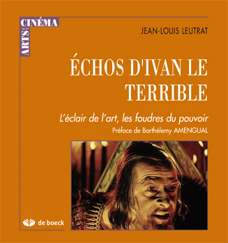 ECHOS D'IVAN LE TERRIBLE