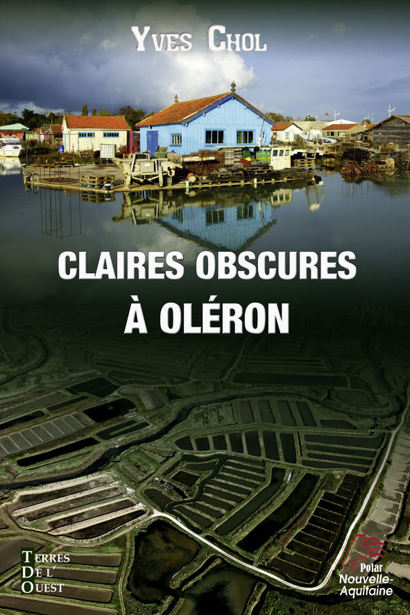 CLAIRES OBSCURES A OLERON