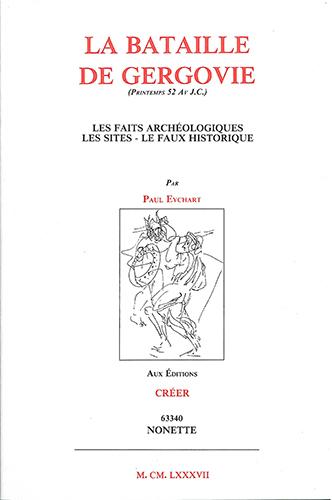LA BATAILLE DE GERGOVIE