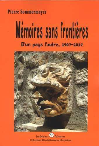 MEMOIRES SANS FRONTIERES
