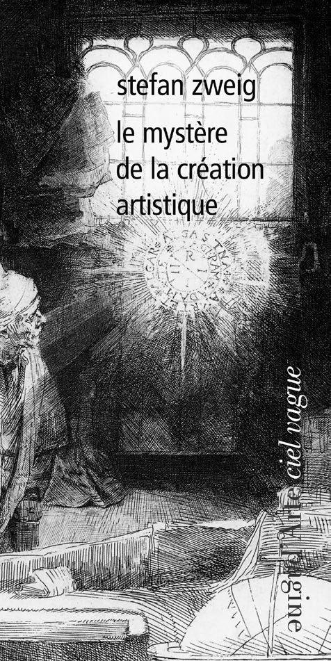 MYSTERE DE LA CREATION ARTISTIQUE (LE)