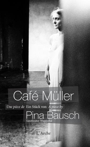 CAFE MULLER + DVD