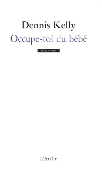 OCCUPE-TOI DU BEBE