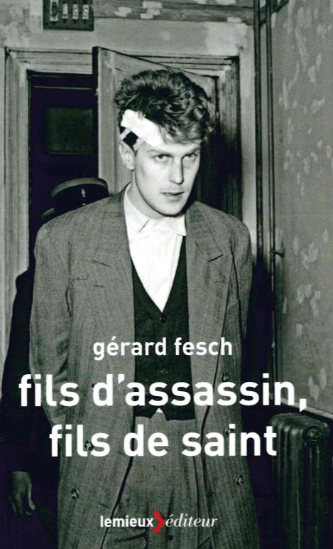 FILS D'ASSASSIN, FILS DE SAINT