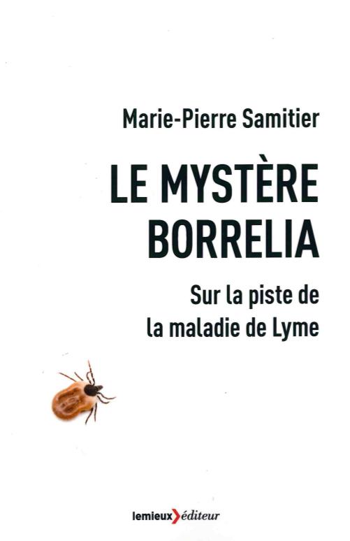 MYSTERE BORRELIA (LE)