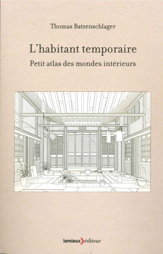 HABITANT TEMPORAIRE (L')