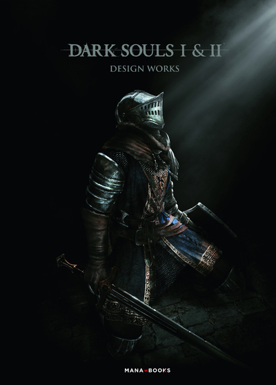 DARK SOULS I & II - DESIGN WORKS