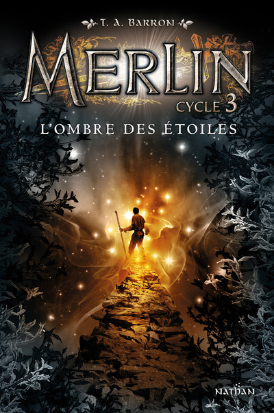 MERLIN CYCLE 3 - TOME 2 L'OMBRE DES ETOILES