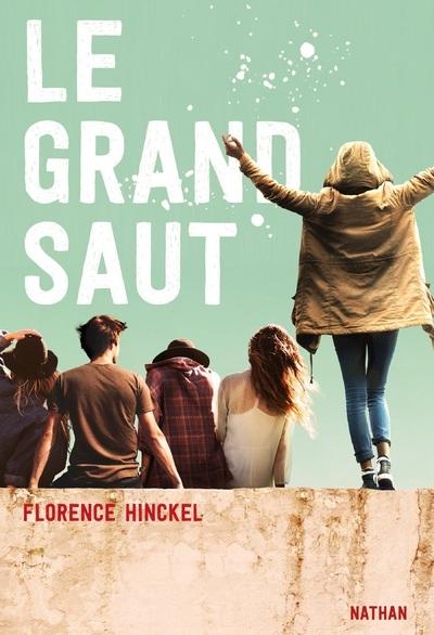 LE GRAND SAUT - TOME 1