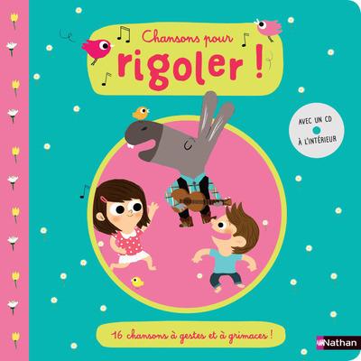 CHANSONS POUR RIGOLER !