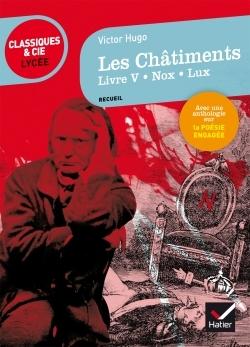 LES CHATIMENTS (LIVRE V, NOX, LUX)