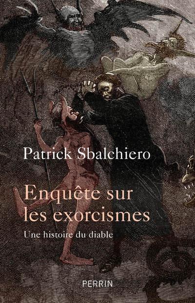 ENQUETE SUR LES EXORCISMES