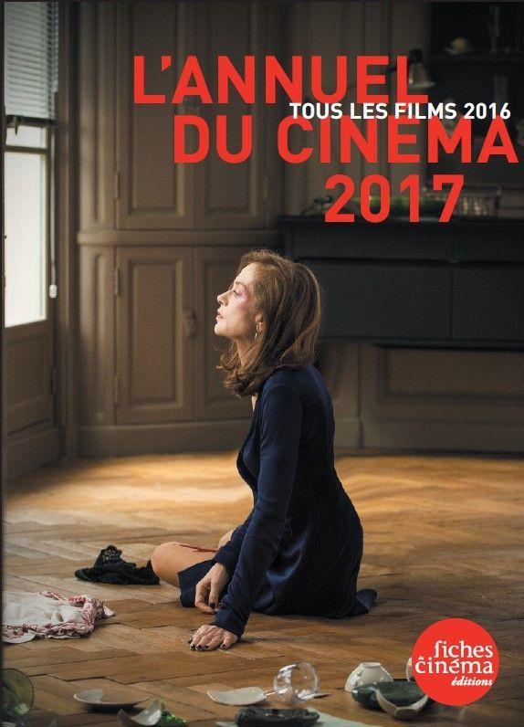 ANNUEL DU CINEMA 2017 (L)