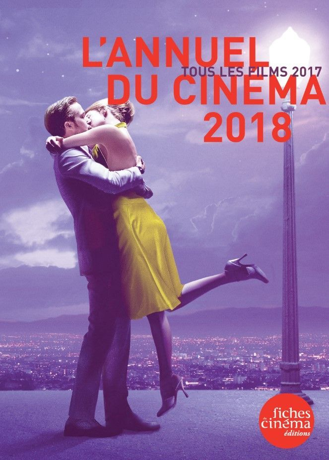ANNUEL DU CINEMA 2018 (L)